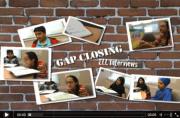 Gap Closing ELL Student Interviews
